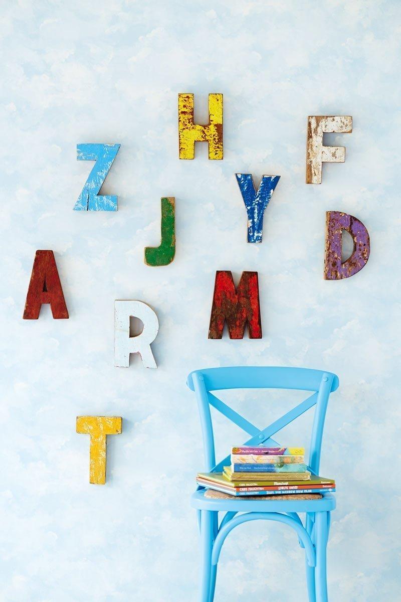 carta da parati eijffinger lettere